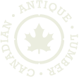 Canadian Antique Lumber | Preserving the Past, Beautifying the Present, Ensuring the future.