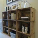 box bookshelves