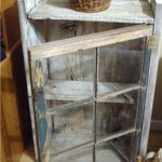 window brd cabinet