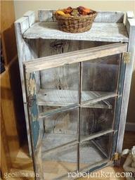 window brd cabinet